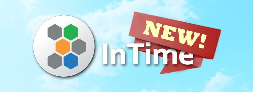 InTime 2.4 Release