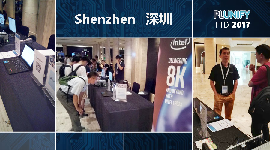 IFTD_Shenzhen